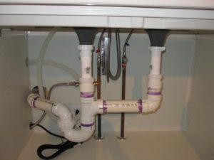 ما هي أفضل طريقة لكشف تسريبات المياه في المنزل ؟