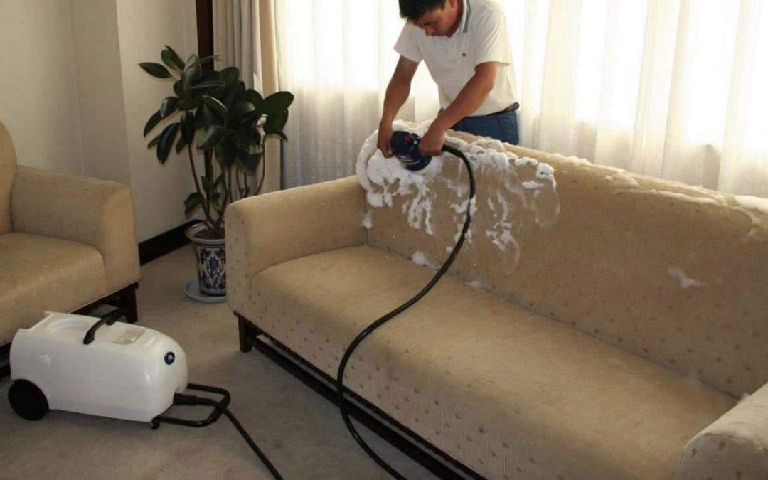 تنظيف الكنب بالرياض بالبخار