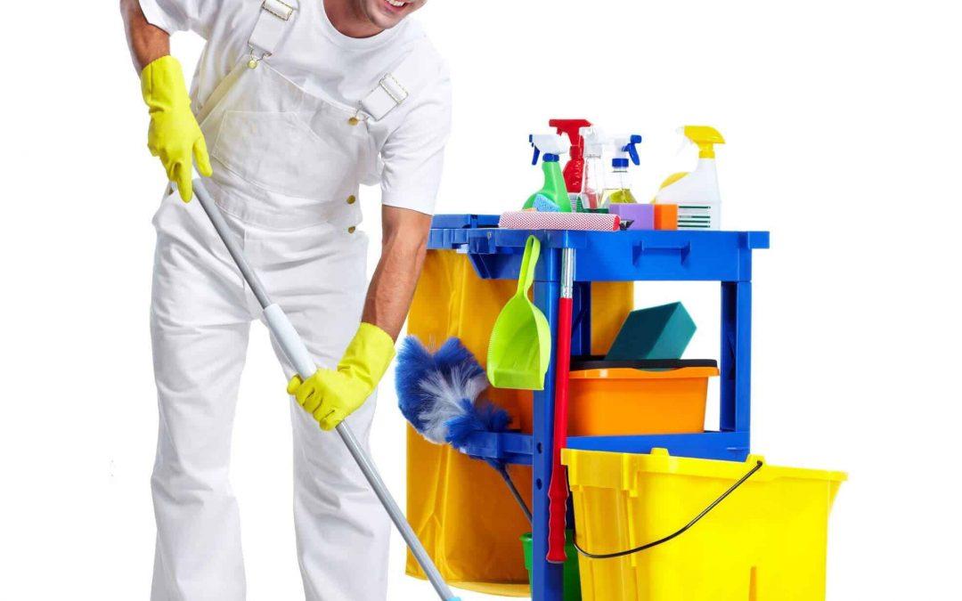شركة تنظيف فلل بمكة